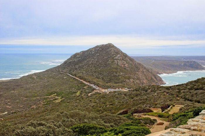 Cape Point South Africa - Sanityfound